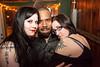 Sarah Gnosis, Tarik Dozier, and Dorei Grey Keep the good times rolling.