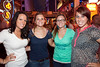 Emily Lynch, Sydni Nicks, Shelbi Nicks, and Kayla Tooley make the scene.