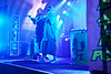 The platinum-record-selling Insane Clown Posse rolled into the Expo Five on Wednesday. Wicked clowns Violent J and Shaggy 2 Dope proceeded to put the loyalist Juggalo followers into a frenzy complete with the traditional Faygo showers and ear-thumping bass lines associated with the duo.