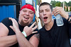 Various scenes and random faces in the crowd at the Insane Clown Posse concert at Expo Five on Wednesday night.