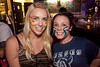 Michele Mandlehr and Britni Hibbard were two of the pretty faces in the crowd.