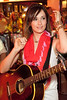 """Singer-songwriter on the rise Kacey Musgraves brought her talents to an enthusiastic crowd of fans at Fourth Street Live for another Hot Country Nights concert on Friday. Musgraves is on tour promoting her 2012 release """"Same Trailer Different Park"""" which boasts the Top-15 hit """"Merry Go 'Round."""""""