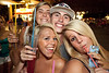 The Kentucky State Fair began this week and the Friday night crowd was in full force with a festive feel.
