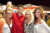 Alexis Zipperlin, Patrick Milby, Shelby Rea, and Samantha Giovenco came for some good times.