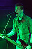 """The Lexington-based trio known as The Tones provided a dose of """"full body tones."""""""