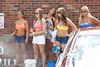 The Louisville Ladybirds held a fundraising car wash at the Impellizzeri's Pizza on KY-22 on Friday afternoon. The money raised goes to funding the teams various costumes and transportation to National competitions.