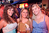 Rachel Weedman, Rachel Priel, and Erica Dumeyer take in the sights and sounds of Hot Country Nights.