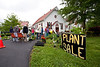 Springdale Presbyterian Church at 7812 Brownsboro Road was the site of the of the Ramblers Club Mothers Day Plant Sale. The club has met in the Northeast area for more than 60 years with part of the proceeds from their sale going to the Habitat for Humanity's Women for Habitat Houses. (Photo by Marty Pearl/Special to The Courier-Journal)