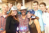 """Various scenes and random faces in the crowd at the """"Red-White-Blue"""" Theme party during the last Downs After Dark of the season at Churchill Downs on Saturday night."""