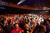 Various scenes and faces in the crowd at the Soundgarden concert at The Palace Theatre on Friday night.