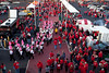 Random scenes and various faces in the crowd during tailgating at Papa John's Stadium for the UofL vs Central Florida game.