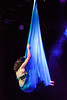 """The performances were colorful and beautifully-wild as local burlesque group Va Va Vixens (along with Art Sanctuary) presented """"Va Va CarniVale"""" at Headliners on Friday night."""