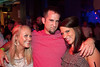 Kelsey Powell, Rod Bates and Ashley Mattingly know how to have a good time.