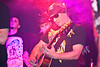 Local favorites The VilleBillies took care of business in their usual upbeat and raucous style for a house packed with loyal fans at Diamonds Pub on Saturday night.