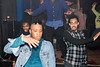 Thunderous basslines and explosions of colorful light set the wild scene at Diamonds Pub Concert Hall on Saturday night. Gent and Jawns with Trillwave headlined the EDM-themed event late into the night.