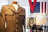 The Peyton Samuel Head Family Museum in Oldham County is the site of a new WWII exhibit which celebrates veteran contributions and displays cultural details of the era.