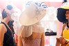 Crush Boutique was the site for another installment of the Her Scene Derby Fashion series. The touring showcase highlights locally owned boutiques and the creations of various milliners.