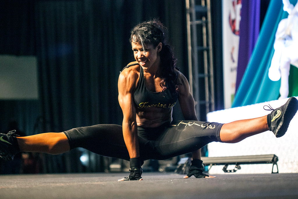 Stephanie Maynard Fitness