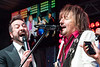 Joey Fatone joins Richie Sambora for a number.