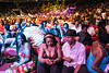 The Midwest Music Fest brought crowds of loyal R&B, Hip Hop, and Soul fans to the YUM! Center on Friday night.