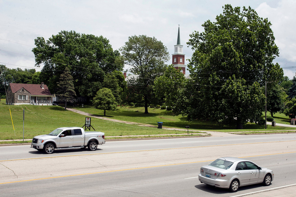 With a certain amount of pastoral beauty and residential peace surrounding it, Preston Highway from  Miles Lane to the Gene Snyder Freeway could see future changes if zoning laws are ammended.