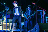 Three-time Grammy winner Beck headlined the last night of Forecastle Fest on Sunday night. The multi-platinum selling recording artist delivered a show to remember.