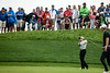Rory McIlroy wows the crowd at Valhalla on Friday during the 2014 PGA Championship.