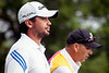 Jason Day finished second on the day at Valhalla finishing his second round with a -6 making him -8 on the tournament overall and a shot behind leader Rory McIlroy.
