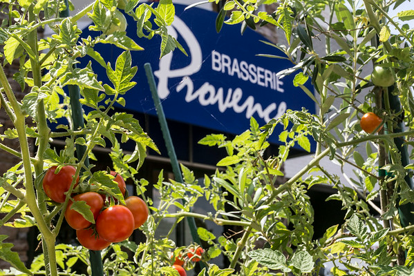 """Brasserie Provence at 150 North Hurstbourne Lane offers """"hearty, rustic, everyday French comfort food--with a South of France twist."""" 8/28/14"""