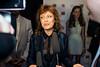 Activist and actress Susan Sarandon was the receipient of the Global Citizenship Award. 9/27/14