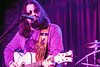 Outlaw Country star and Country music royalty Shooter Jennings headlined the Kickoff 2014 Party Saturday night at Phoenix Hill Tavern.