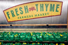 The Fresh Thyme Farmers Market opened on Wednesday morning near Hubbards Lane on Shelbyville Road in St. Matthews. 4/27/16