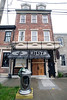 Taj Louisville sits near the corner of Shelby & Market streets in NuLu and will offer the small bar feel to the visiting patrons along Louisville's popular gallery district. 5/17/16