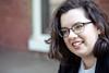 Soprano Claire DiVizio created the Thompson Street Opera Company in 2011. 5/19/16