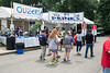A variety of Greek food was available as part of the cultural celebration at the Louisville Greek Festival on Saturday. 6/4/16