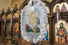 The details of the Assumption Greek Orthodox Church were on full display during the Louisville Greek Festival. 6/4/16