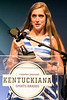 Providence volleyball Marissa Hornung won Southern Indiana Female Athlete of the Year during the Courier-Journal Kentuckiana Sports Awards. 6/14/16