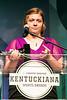 Southern's Hannah Ballard won the Special Olympian Award during the Courier-Journal Kentuckiana Sports Awards. 6/14/16