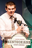 Oldham County's Max Emerson won Metro Louisville Wrestler of the Year during the Courier-Journal Kentuckiana Sports Awards. 6/14/16