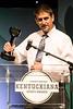 Fern Creek soccer coach John Pedro won Metro Louisville Coach of the Year during the Courier-Journal Kentuckiana Sports Awards. 6/14/16