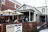 With outdoor seating along a growing stretch of Goss Avenue, The Post in Germantown has become a popular destination for millennials. 6/20/16