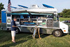 The Momma's truck was parked and serving during the annual Blues, Brews & BBQ Festival. 7/22/16