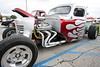 Travis Koopman's 1946 Dodge pickup is one mean machine. 8/6/16