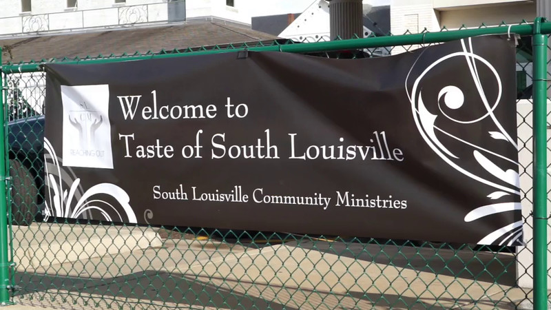 Taste of South Louisville--PEARL