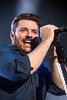 Multi-award winning country music star Chris Young closed out a week of concerts at the Kentucky State Fair on Sunday night. 8/28/16