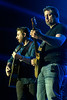 Chris Young performs the last concert of the 2016 Kentucky State Fair. 8/28/16