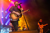 Country music star Chris Young brought a performance that included his three chart-topping hits during a Kentucky State Fair performance on Sunday night. 8/28/16