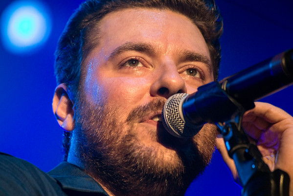 Grammy nominee Chris Young performed for his fans in Freedom Hall on the last night of the 2016 Kentucky State Fair. 8/28/16