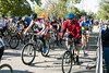The first wave of men in the 12th Annual Papa John's Storm Eva Bandman Halloween Cross started the course at 10AM on Sunday morning. 10/23/16
