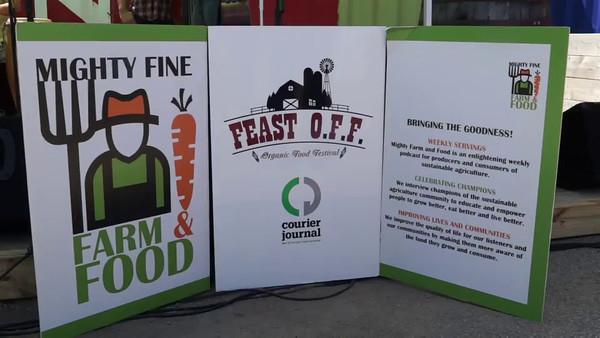 ReSurfaced Feast O.F.F - PEARL